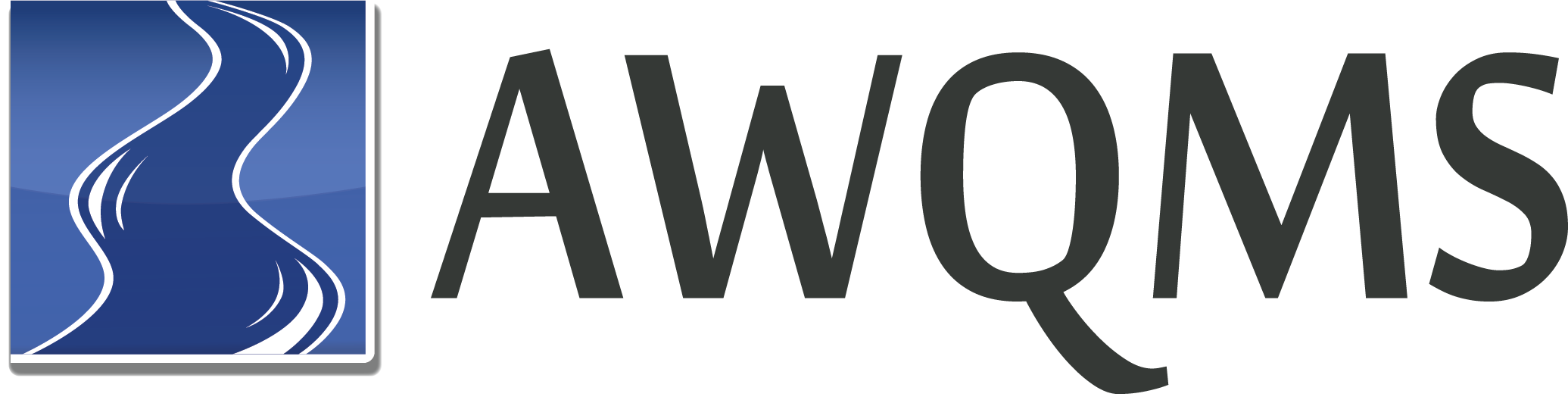 AWQMS - Water Quality Monitoring Data